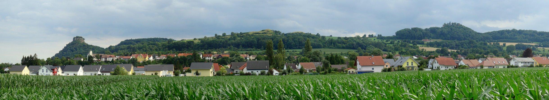 Wetter In Mühlhausen-Ehingen